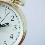 ¿Cuándo cambia el tiempo?  Hora de verano y hora solar, Historia, Curiosidad