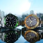 ¿Dónde comprar un Rolex usado?  -  Consejos útiles Rolex Second Wrist