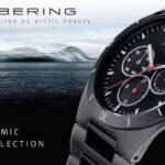 Relojes Bering: precios, modelos y opiniones