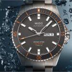 Mido Ocean Star Captain 42.5MM Precio, Revisión, Opiniones