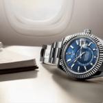Opiniones de Rolex Sky Dweller, características, precio