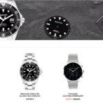 Reloj Gigandet: características, opiniones, precio, revisión