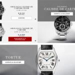 Relojes Cartier: Precios, Modelos, Curiosidades