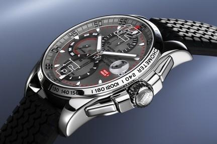 Relojes Chopard: catálogo y precios