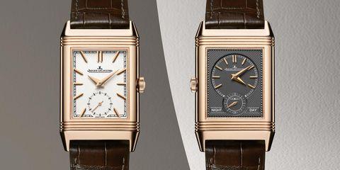 Relojes Jaeger Lecoultre: catálogo y precios