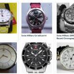 Relojes militares famosos ¿Cuáles son los más comprados?