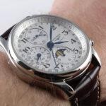Revisión de Longines Automatic L2.773.4.78.3 |  Relojes para hombres