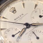 Rolex 6238 Chronograph Historia, precio, revisión